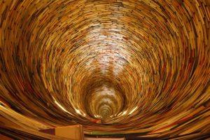 Bildung, Wissen, Bücher